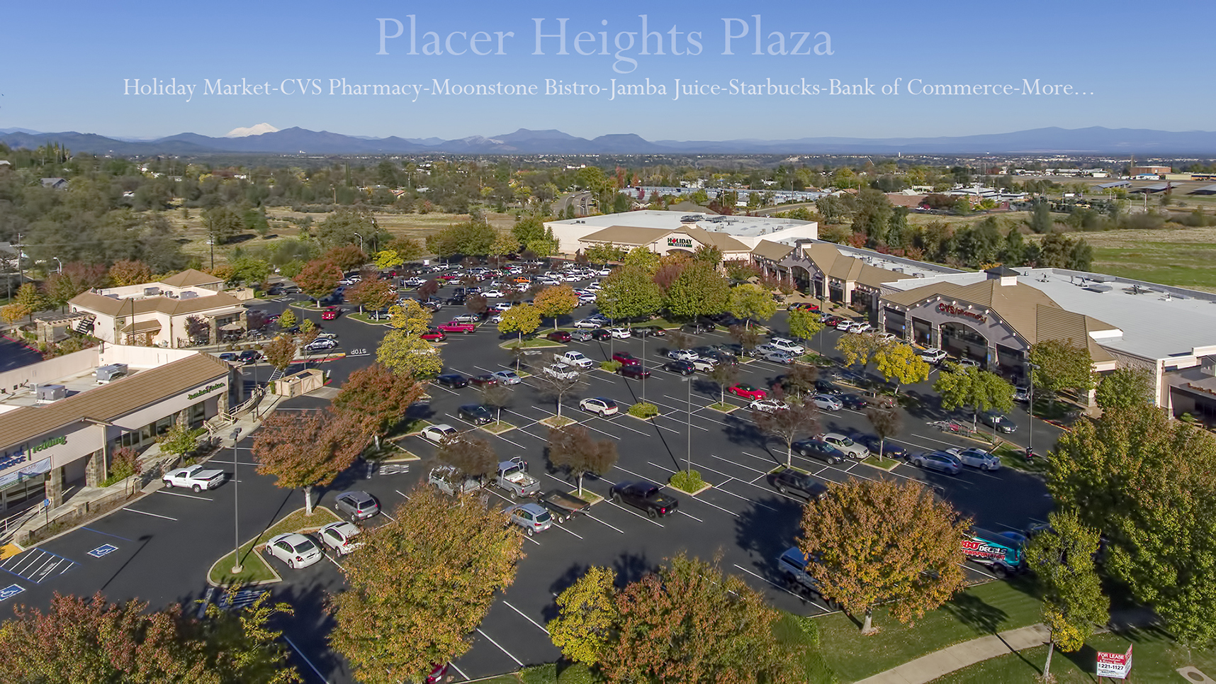 Placer Heights Plaza