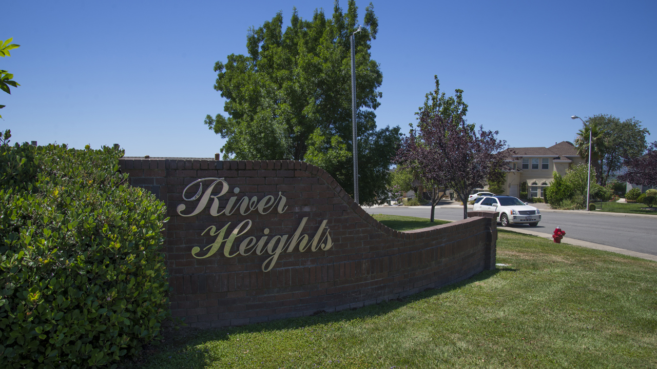 River Heights