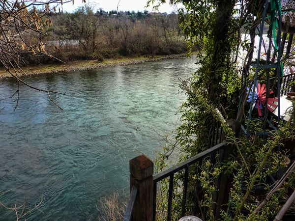 Sacramento River home for sale