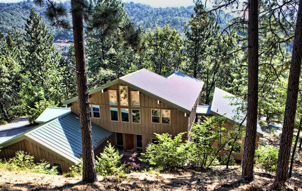 16,050 sqft 24/25 on OBrien Mountain offered by Aaron Nelson of Venture Properties