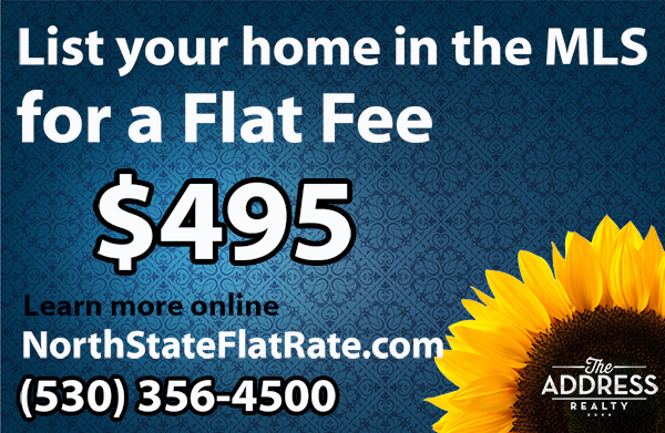 Flat Rate Ad