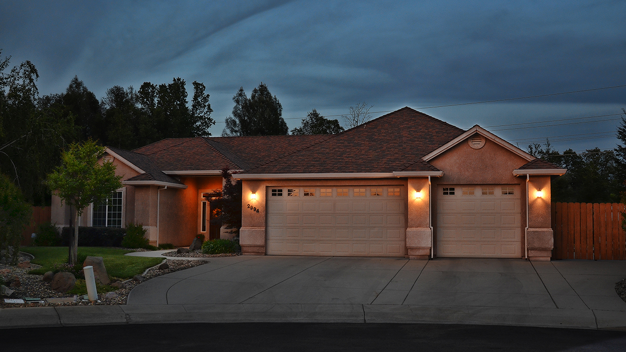 Home sold in Redding California by The Address Realty