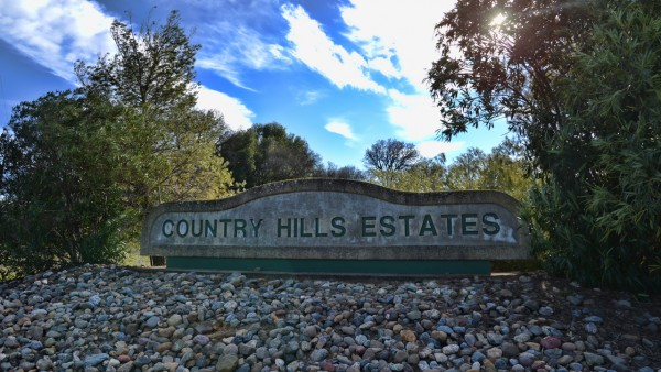 Country Hills Estates